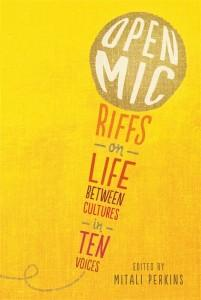 OPEN MIC book cover
