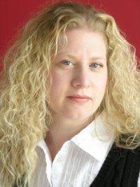 Kristina Springer Headshot