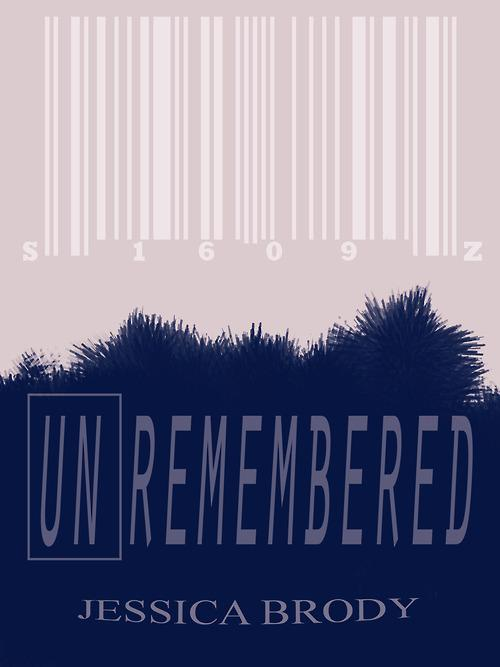 Unremembered Fan Cover1