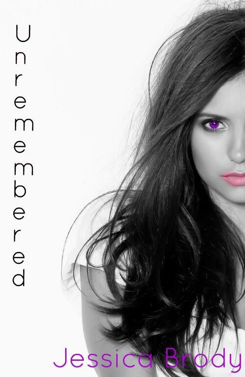 Unremembered fan cover3