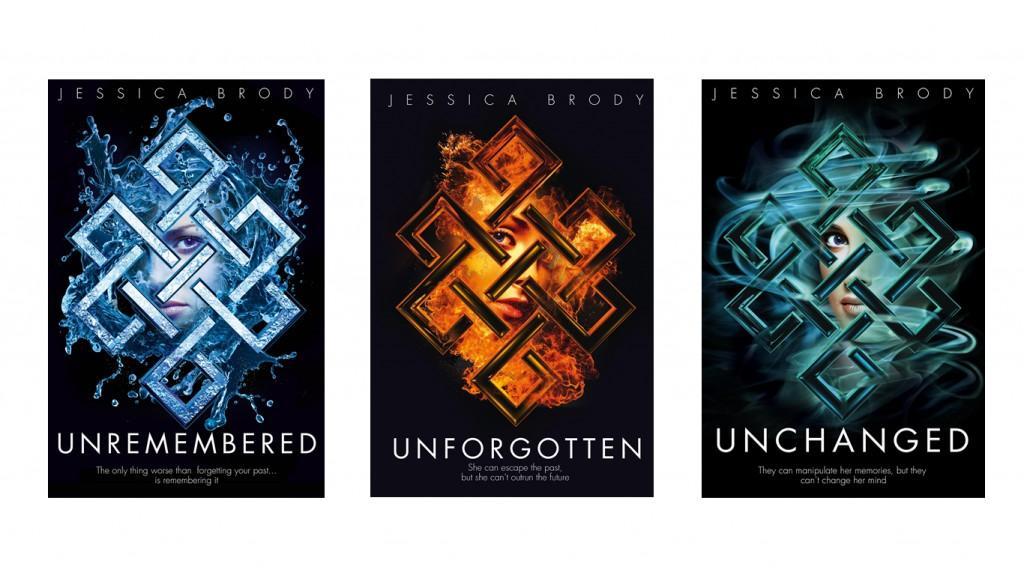 Unremembered Trilogy UK - white bg