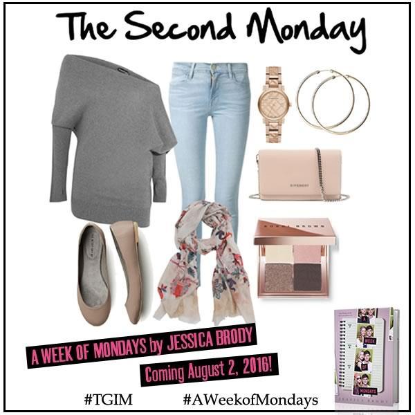 Second Monday