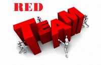 YASH red team logo