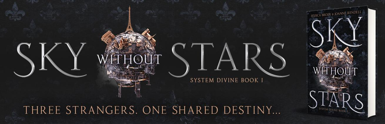 Sky Without Stars (Banner)